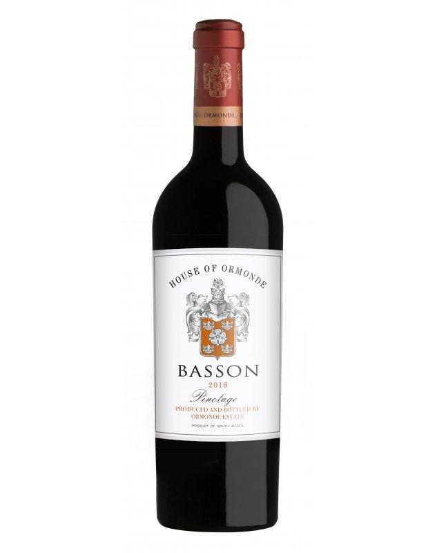 Basson Pinotage