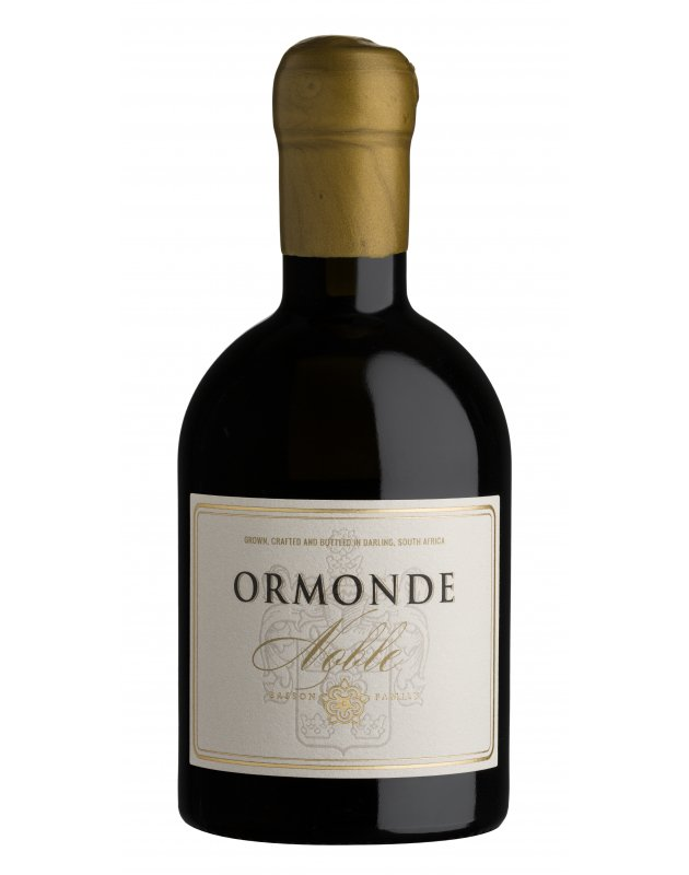 Ormonde Noble Late Harvest